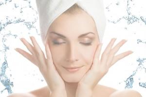 Как ухаживать за кожей лица – коллаген для кожи