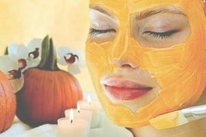 МАСКА-ПИЛИНГ С ФЕРМЕНТОМ ТЫКВЫ — обновление кожи
