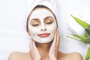 Себорегулирующая маска для лица — активное очищение