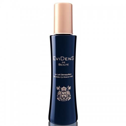Молочко очищающее для снятия макияжа EviDenS de Beauté, Объем: 200 мл