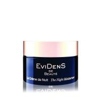 Крем увлажняющий ночной EviDenS de Beauté, Объем: 50 мл