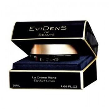 Крем для лица обогащенный EviDenS de Beauté, Объем: 50 мл