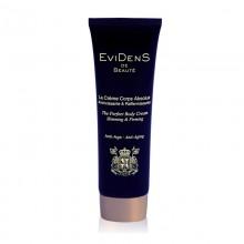 Идеальный крем для тела - моделирующий и укрепляющий EviDenS de Beauté, Объем: 150 мл