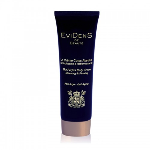 Крем для тела - моделирующий и укрепляющий EviDenS de Beauté