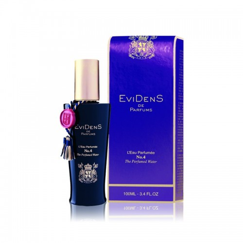 MARIE.A №4 EviDenS de Parfums