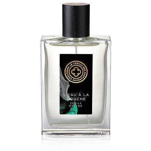 L'eau à la bouche - 30 мл / парфюмированная вода унисекс