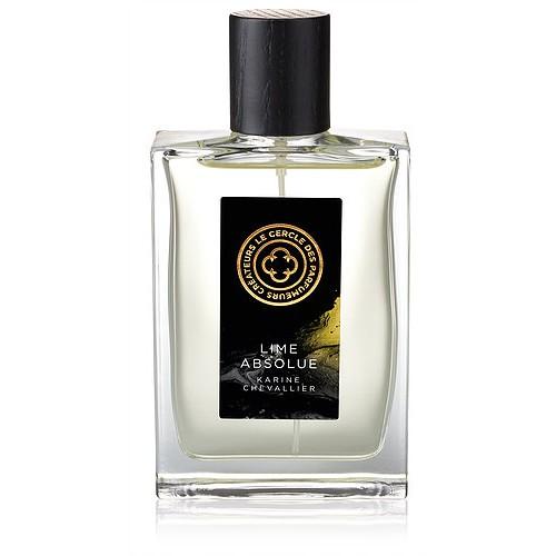Lime Absolue / парфюмированная вода
