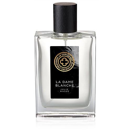 La Dame Blanche - 75 мл / парфюмированная вода унисекс