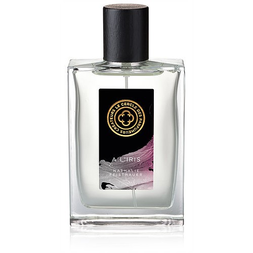 A L'iris - 30 мл / парфюмированная вода унисекс