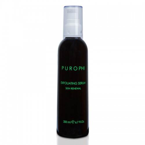 Skin Renewal Exfoliating Serum / Отшелушивающая сыворотка