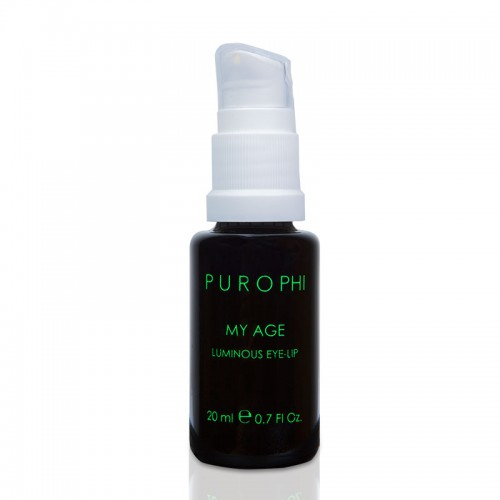 My Age Luminous Eye-Lip / Антивозрастное средство для кожи вокруг глаз и губ