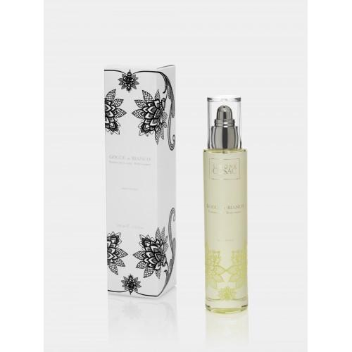 Gocce di Bianco / парфюмированное масло для тела