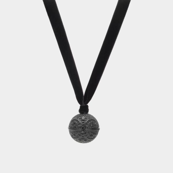 Swarovski Perle A Porter BLACK